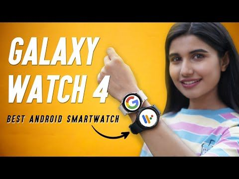 Galaxy Watch 4 & Watch 4 Classic Review: Best of Both Worlds!