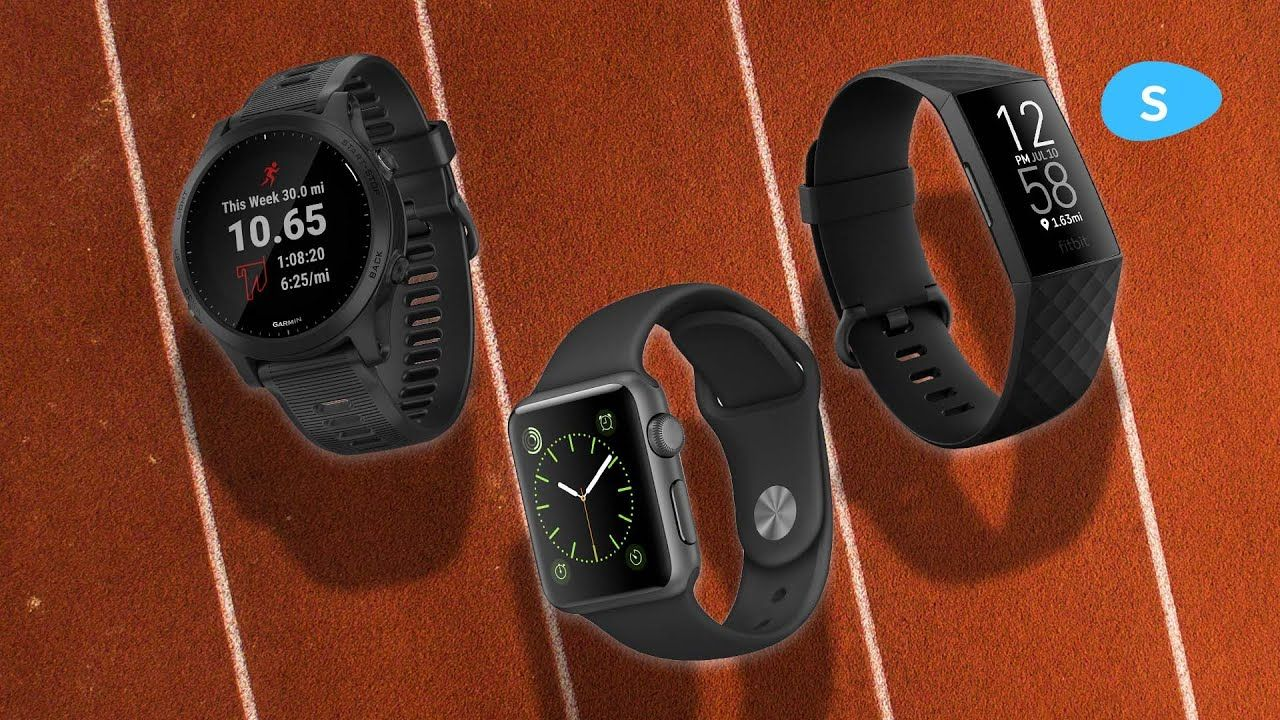 Apple vs. Fitbit vs. Garmin: the battle for your fitness (No, this isn't a review!)