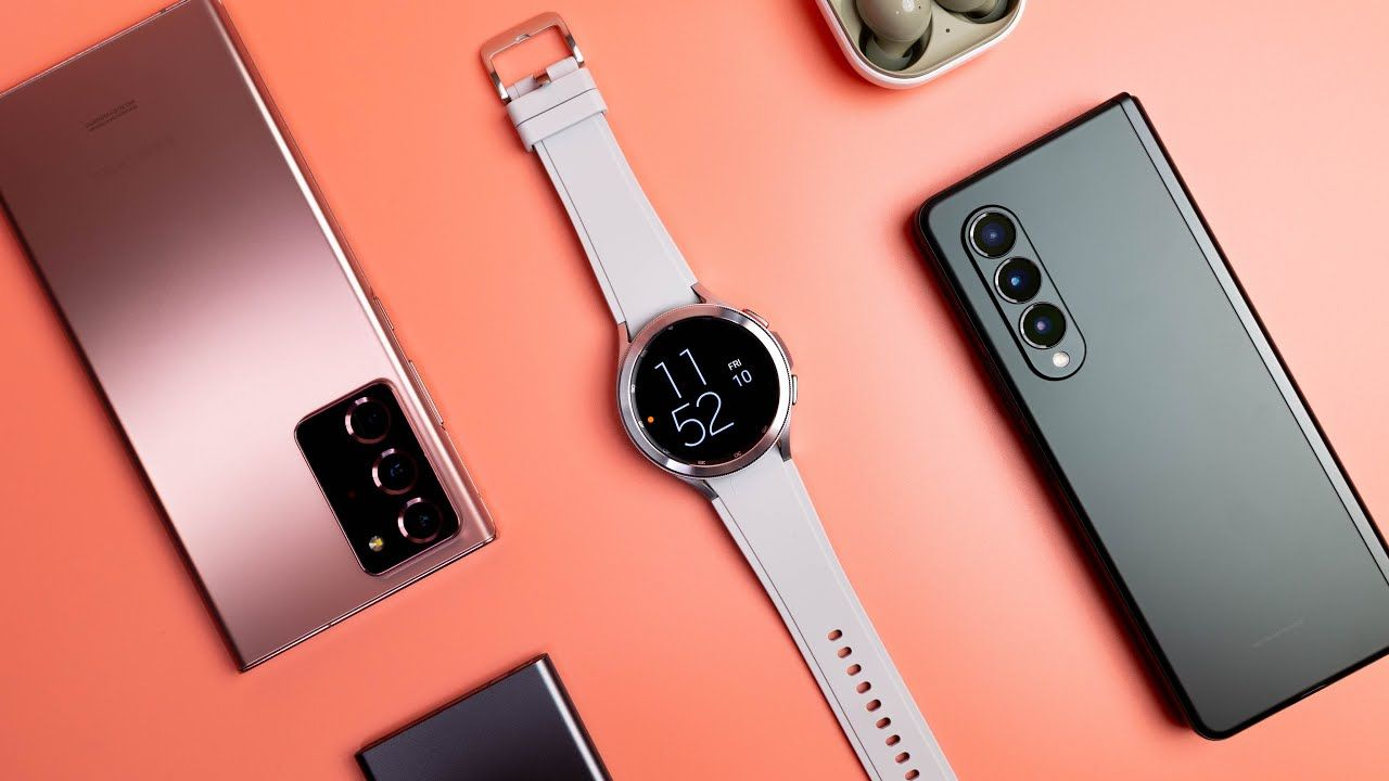 Galaxy Watch 4 Classic Review – The Best Android Smartwatch! GIVEAWAY ANNOUNCEMENT