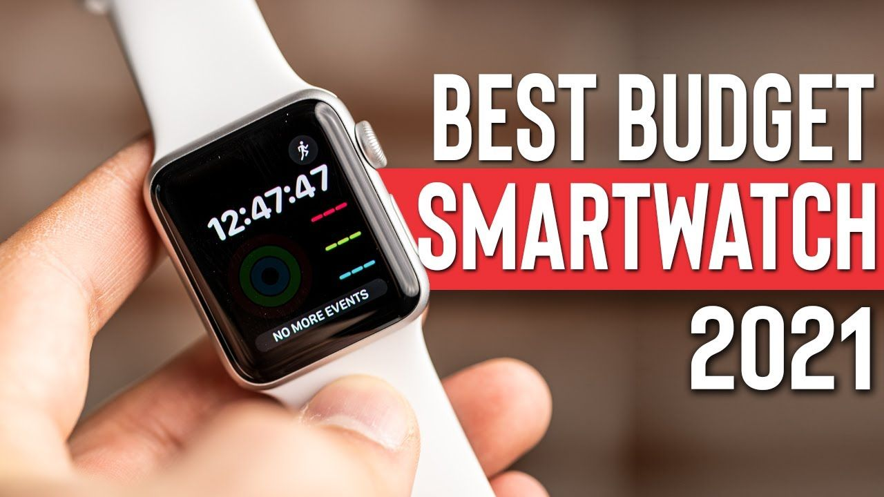 Best Budget Smartwatches You Can Buy in (2021)|Tested & Reviewed