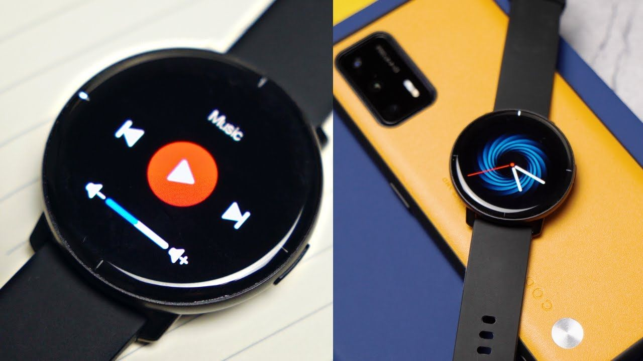 Mibro Lite Review – CHEAPEST AMOLED Smartwatch!?