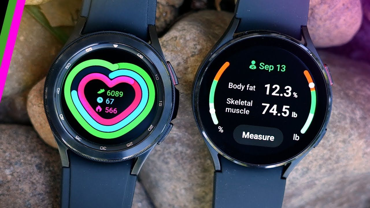 Samsung Galaxy Watch4 In-Depth Review for Sports and Fitness