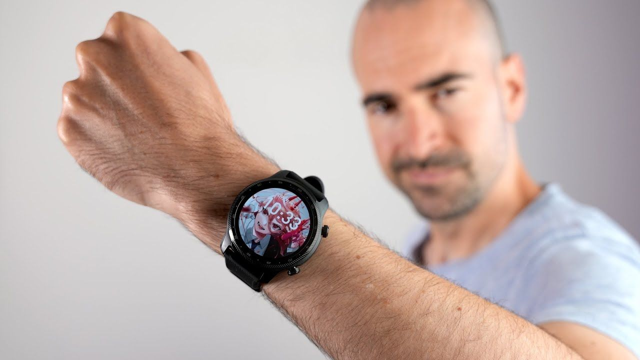 Mobvoi Ticwatch Pro 3 Ultra GPS | The Dual Display Smartwatch Is Back!