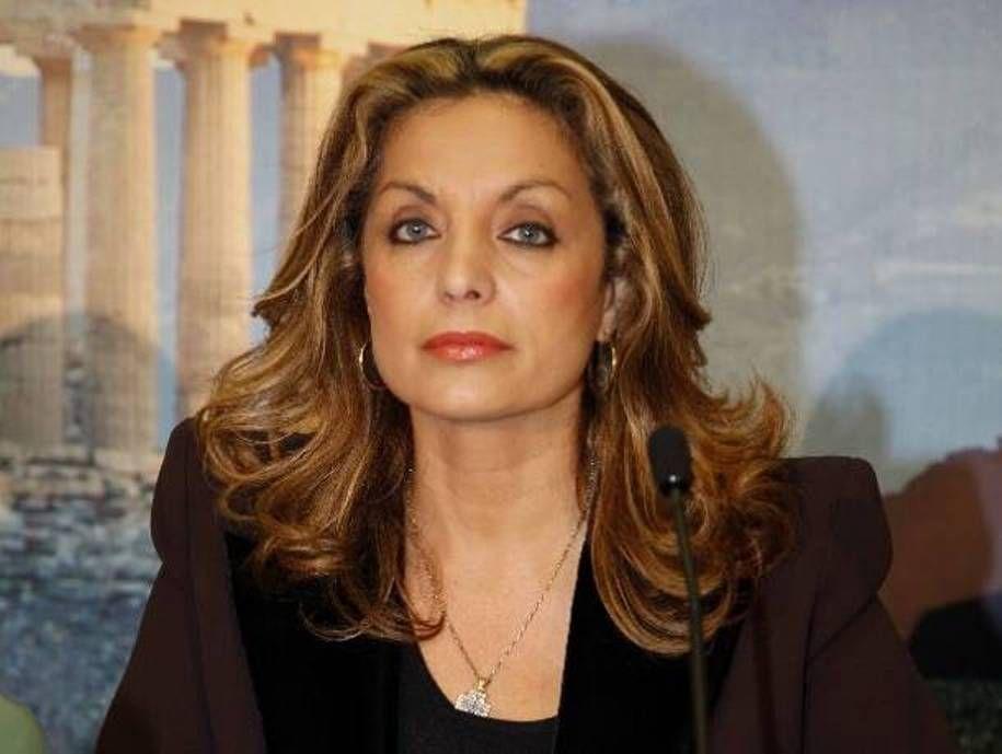 Η ανταπόκριση της Άντζελας Γκερέκου στο αίτημα των τουριστικών καταλυμάτων
