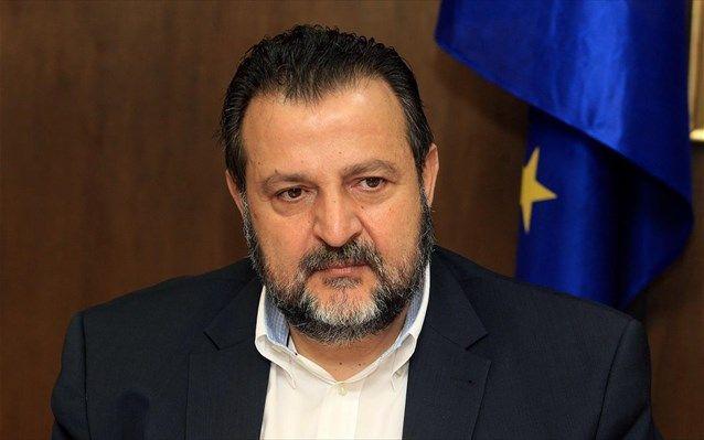 Οι «αναταράξεις» στο κόμμα, φέρνουν τον Βασίλη Κεγκέρογλου στην Κέρκυρα