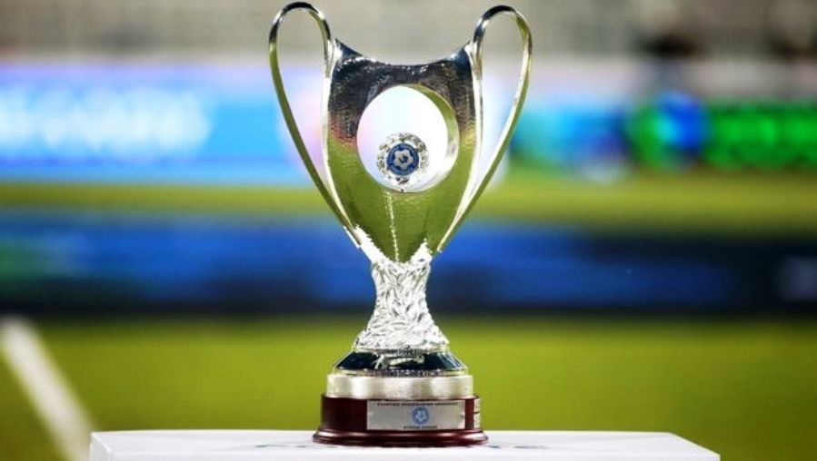 Με Σπάρτη ή Ιάλυσο στο Κύπελλο Ελλάδας ο ΑΟΚ Κέρκυρα