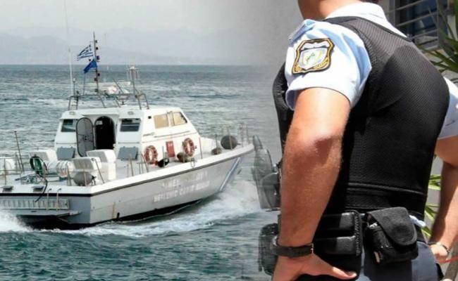 Σκάφος μεταναστών εντόπισε το Λιμενικό στην Κεφαλονιά