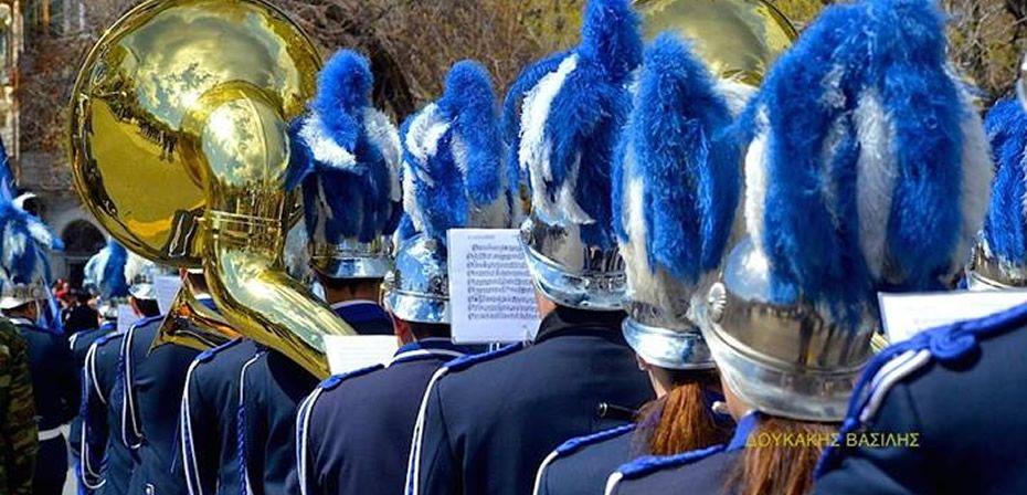 Η 5η Μουσικολογική Διημερίδα της Φ.Ε. Μάντζαρος «Στρατιωτική μουσική & στρατιωτικοί μουσικοί»