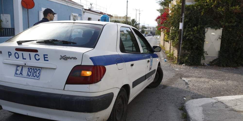 Συνελήφθη για κακοποίηση σκύλου στις Μπενίτσες