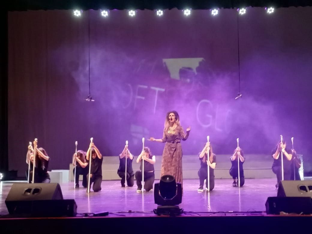 Queen΄s hit songs come alive at the Municipal Theatre!