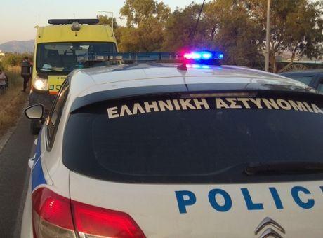 Νεκρός μοτοσυκλετιστής σε σύγκρουση με λεωφορείο στους Έρμονες