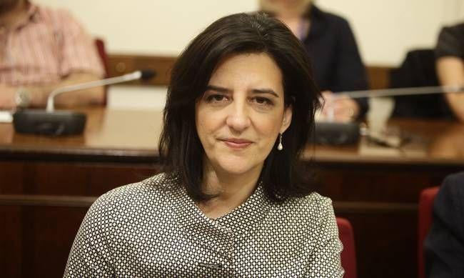 Φ. Βάκη: Θετική η στάση του Υπουργείου στα αιτήματα των ναυτεργατών