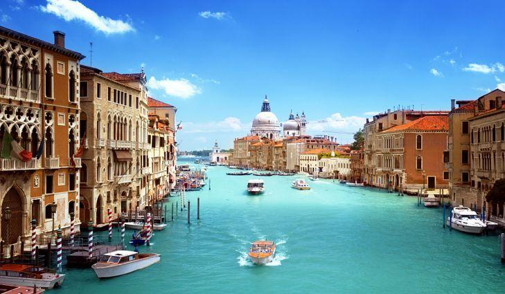 Προς Unesco επιστολή: Να τι κάνει η Βενετία για την τουριστική κίνηση στην πόλη!