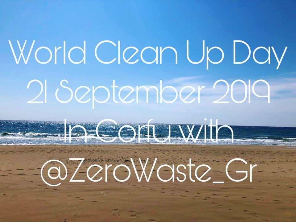 Στον Ίσσο για την Παγκόσμια Ημέρα Εθελοντικού Καθαρισμού των Ακτών!
