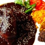 The Hirshon Mexican Sweet Mole from Xico