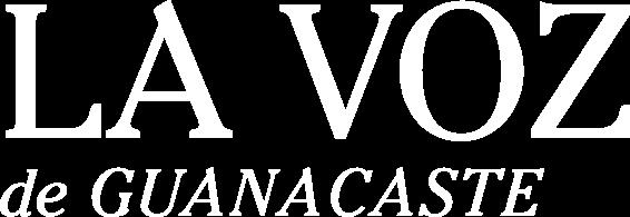 Logo Voz de Guanacaste