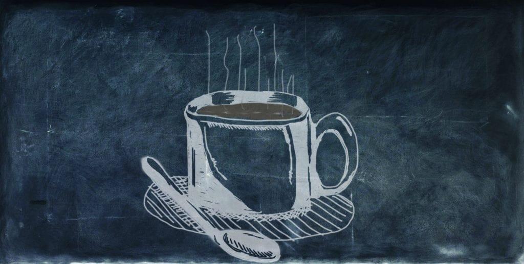Café de yanjú