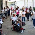 Género Discapacidad Derechos Humanos
