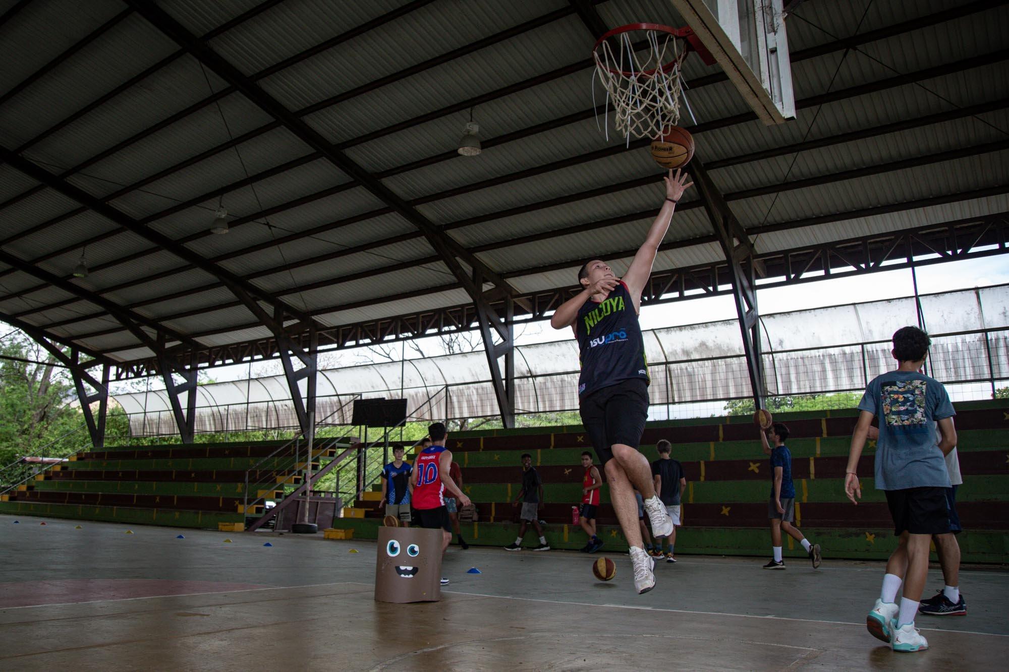 Basketball Nicoya