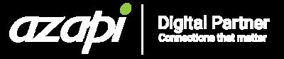 azapi digital partner logo
